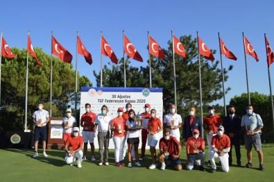30 Ağustos Federasyon Kupası Şampiyonu Açıklaması Ilgın Zeynep Denizci