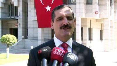 30 Ağustos Zafer Bayramı Azerbaycan'da Kutlandı
