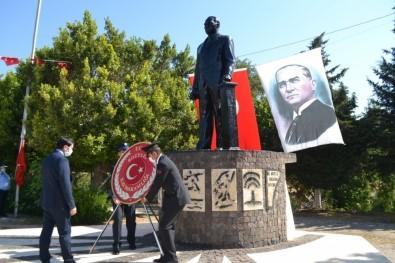 30 Ağustos Zafer Bayramı Bozyazı'da Törenle Kutlandı