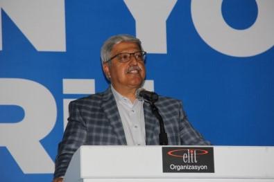 AK Parti'li Demiröz Açıklaması 'Avrupa Birliği İngiltere'nin Ayrılmasıyla Dağılma Sürecine Girmiştir'