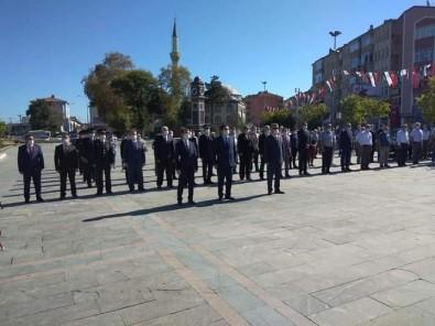 Alaçam'da 30 Ağustos Zafer Bayramı Kutlandı