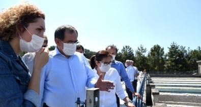 Başkan Demir'den Samsun'a 180 Milyonluk Yatırım