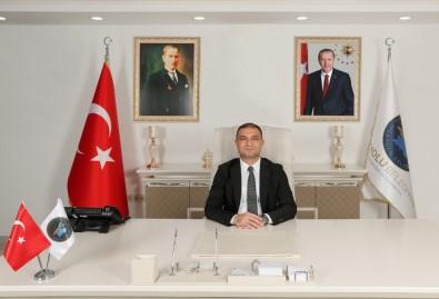 Başkan Vekili Aslan'dan 30 Ağustos Zafer Bayramı Mesajı