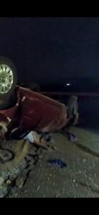 Denizli'de Trafik Kazası Açıklaması 1 Ölü