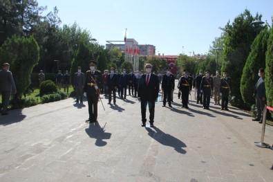 Diyarbakır'da 30 Ağustos Zafer Bayramı Kutlamaları