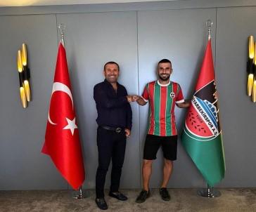 Diyarbakır'dan 2 Transfer Daha