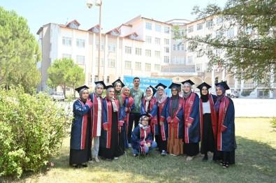 İlk Mezunlarını Veren Şehit Fatih Kalu'dan YKS'de Büyük Başarı