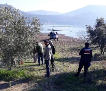 Kayıp Balıkçının Cesedi 6 Ay Sonra Kıyıya Vurdu