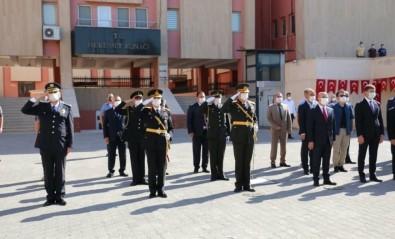 Mardin'de 30 Ağustos Zafer Bayramı Kutlamaları