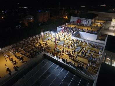 Muğla Büyükşehir Ailesi 30 Ağustos'u Kutladı