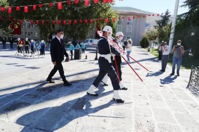 Tokat'ta Zafer Bayramı Kutlandı