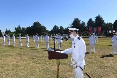 Türk Donanmasına Taze Kan