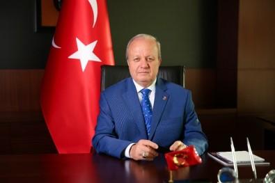 ASO Başkanı Özdebir Açıklaması '2. Çeyrek Geride Kaldı, 3. Çeyrekte Toparlarız'