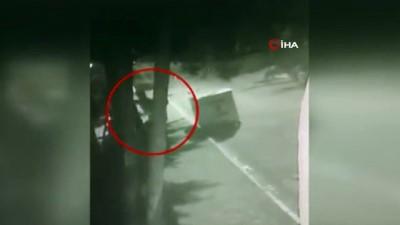 Beylikdüzü'nde 3 Ayrı Eve Giren Hırsız, Polise Yakalandı