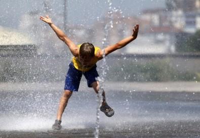 Doğu Anadolu'da Sıcaklıklar Mevsim Normallerinin Üzerinde Seyredecek