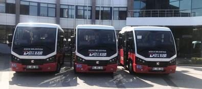 Düzce'de Taşımada Yeni Dönem 3 Eylülde Başlıyor