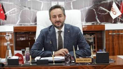 Elazığ TSO Başkanı Arslan,'Kısa Çalışma Ödeneği, İş Dünyası İçin Çok Önemli Bir Destek'