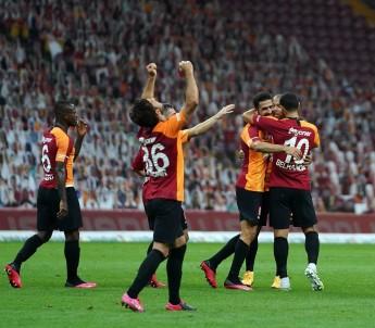 Galatasaray'ın UEFA Avrupa Ligi'ndeki Rakibi Neftçi Bakü