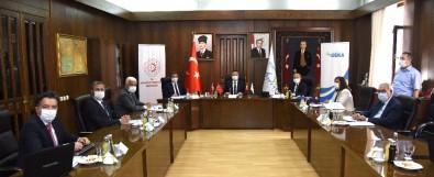 GEKA Toplantısı Aydın'da Yapıldı