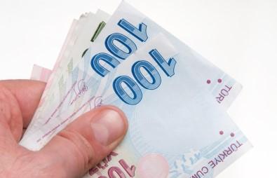 Geniş Para Arzı M3, Yıllık Yüzde 45,3 Büyüdü