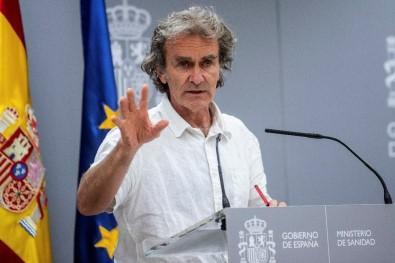 İspanya'da 28 Ağustos'tan Bu Yana 23 Bin 572 Covid-19 Vakası Tespit Edildi