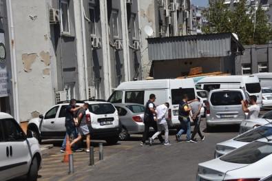 İzmir'de Ceren Duman Cinayetinde 2 Kişi Tutuklandı