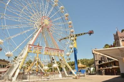 İzmirlilerin Lunapark Özlemi Bitmiyor