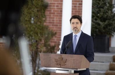 Kanada, Covid-19 Aşısı Üzerinde Çalışan Johnson&Johnson Ve Novavax Şirketleri İle Anlaşma İmzaladı