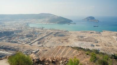 Kayrın Açıklaması 'Akkuyu NGS Deneyimi, Türk Sanayicisine Uluslararası Pazarlarda Yeni Yollar Açabilir'
