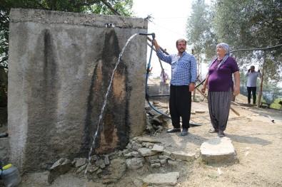 Kozan'da Yaralar Sarılıyor