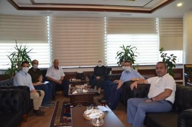 Lübnanlı Yatırımcının Kararı Aksaray Oldu