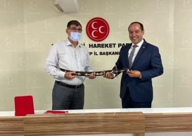 MHP Gaziantep'te İlk Aşama Tamam
