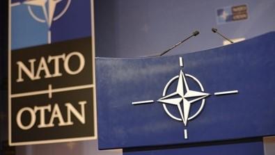 NATO, Rusya'nın Danimarka Hava Sahasını İhlal Ettiğini Açıkladı