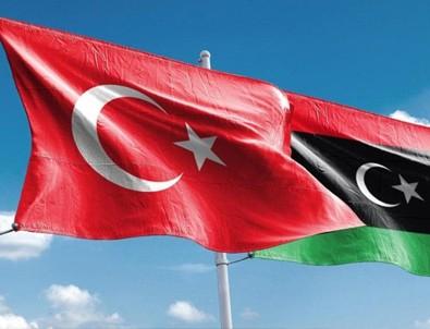 TCMB ve Libya Merkez Bankası arasında mutabakat zaptı imzalandı