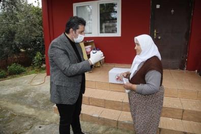 Turgay Genç, 82 Belediye Başkanı Arasından 5'İnci Oldu