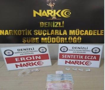 Uyuşturucu Tacirlerine Dev Operasyon Açıklaması 55 Gözaltı