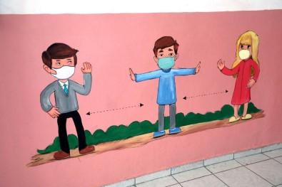 Yenişehir'de Oynayarak Öğreniyorum Okulumu Daha Çok Seviyorum Projesi