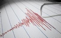 DEPREM - Malatya'da çok şiddetli deprem!