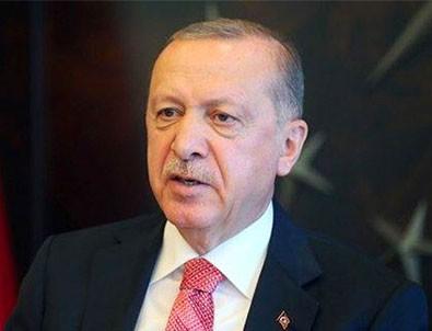 O rapor Başkan Erdoğan'ın masasında!