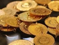 ÇEYREK ALTIN - Altın alacaklar dikkat! Kritik açıklama