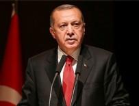 PSIKOLOJI - Başkan Erdoğan'dan flaş karar!