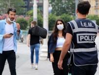 TURGUT ÖZAL - Koronavirüs vakalarının arttığı ilde sigara içmek yasaklandı!