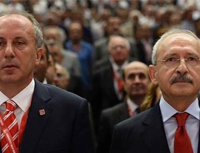 Muharrem İnce'den Kılıçdaroğlu'na salvolar! Dostlar vurgusu!