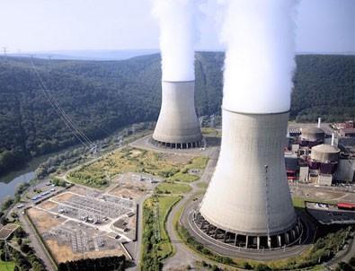 Akkuyu Nükleer'de önemli adım atıldı!