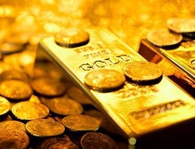 Altın fiyatları yine yükselişe geçti