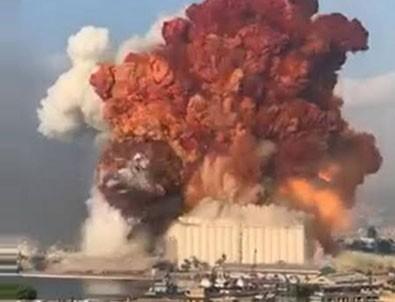 Beyrut'taki patlama uluslararası düzeyde soruşturulsun çağrısı!