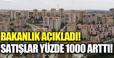 Çevre ve Şehircilik Bakanlığı açıkladı!