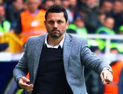 Fenerbahçe'nin yeni teknik direktörü Erol Bulut'un bilinmeyenleri...