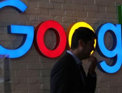 Google hakkında suç duyurusu!