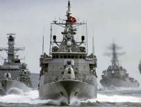 DıŞIŞLERI BAKANLıĞı - Türkiye'den yeni NAVTEX!